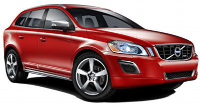 La série spéciale R-Design de la Volvo XC-60 de 2010 est une version haut de gamme, plus sportive, plus valorisante de la Volvo XC-60. Elle comporte différents éléments esthétiques sur la carrosserie, et dans l'intérieur de l'habitacle.<br><br>Sur la route, cette Volvo XC-60 R-Design a des suspensions plus fermes, lui donnant un comportement routier plus sportif.